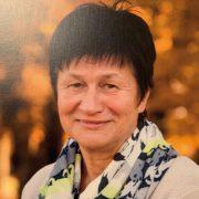 Portrait Luise Pfeifer